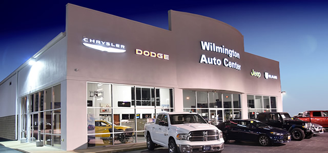 Ohio Chrysler Dodge Jeep Ram new car dealership