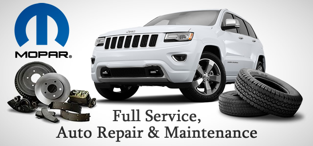 Auto Service in Wilmington Ohio