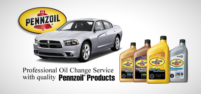 Quick Lube Oil Change in Wilmington Ohio